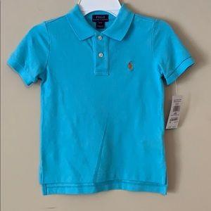Polo Ralph Lauren 4/4T Polo Shirt